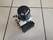 ABS Hydraulikblock Renault Laguna II Espace IV 10096014243
