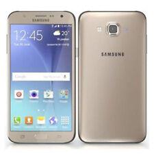 "Samsung Galaxy J7 J700T T-MOBILE 5.5"" (Unlocked) 4G LTE Smartphone Sealed - Gold"