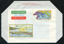 1983 - LOTTO/17086 - REPUBBLICA - 2° TRASVOLATA ATLANTICA - NUOVO
