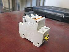 Merlin Gerin Circuit Breaker 85105 C32A 5A 380V Used