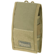 Maxpedition TC-11 Tactical Utility Pouch Tool Organizer MOLLE Waist Pack Khaki
