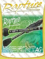 Canna spinning Rapture IMPRINT Area Game Light spinning Area Special trout trota