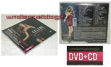 Celine Dion Taking Chances World Tour Taiwan DVD+CD