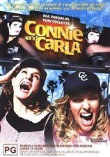 Connie And Carla (DVD, 2004) David Duchovny, Nia Vardalos, Toni Collette