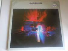 DOUBLE LP -- KLAUS SCHULZE -- LIVE