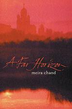 A FAR HORIZON by Meira Chand : WH1-R6A : HB482 : NEW BOOK