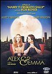 DVD Alex & Emma (2003) K Hudson L Wilson Film Romantico Commedia Cinema Movie
