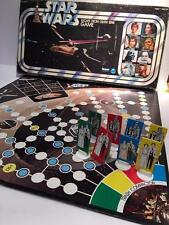 Kenner 40080 Star Wars Escape From Death Star Vtg Board Game 1977 Partial Set