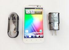 HTC Sensation XL with Beats Audio White X315e 16GB Smartphone (Unlocked)
