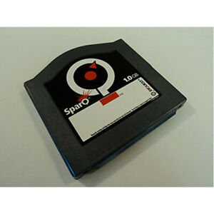 SyQuest SPARQ1-001 Sparq 1.0 GB 1.0GB Removable Disk Cartridge, for Sparq 1.0GB
