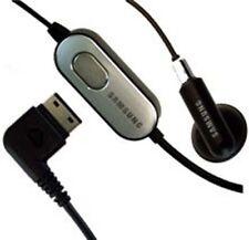 Genuine Samsung Mono Headset SILVER for OMNIA MAGNET RUGBY MEMOIR ACE AAEP305SBE