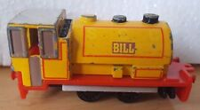 Thomas and Friends Bill 1991 Die Cast ERTL Brand Train Toy Heavily Played