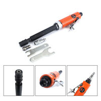 """Extended Air Die Grinder Pneumatic Grinding For Stone Tool 1/4"""" 1/8"""" Chuck Size"""