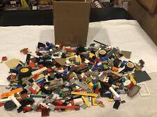 Lego 2lbs Pounds Parts Lot #1 Building Toy Authentic Pieces Wholesale