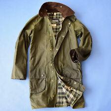 BARBOUR GAMEFAIR WAX  Men's Jacket  size C36 / 91cm
