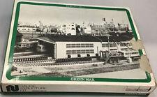 J70 Greenmax N scale Engine Workshop
