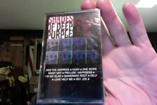 Deep Purple- Shades of Deep Purple- sealed cassette tape