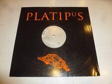 """CHROMIUM - Chrome - 1997 UK 2-track 12"""" Vinyl Single"""
