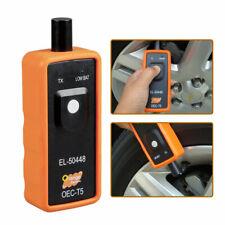 EL- 50448 TPMS Reset Tool Relearn Auto Tire Pressure Sensor for GM Car Vehicles