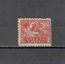 R8848 - POLONIA 1921 - LOTTO CROCE ROSSA ** N°232 - VEDI FOTO