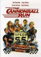 Cannonball Run (2009, DVD NIEUW)