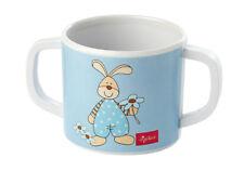 SIGIKID Melamin-Tasse  Semmel Bunny