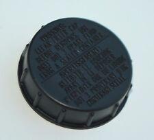 06 - 13 Mazda 6 Brake Master Cylinder Fluid Reservoir Tank Cap / OEM