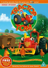Tractor Tom - Haywire Hens And Other Stories (DVD) (2002)