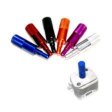 RC Piston Stopper For HPI Baja 5B,5T,5SC & LOSI 5IVE-T (BLUE) CA183