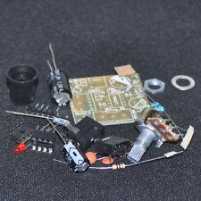 10pcs Electronic Super Mini Audio Amplifier Kit Suite Trousse LM386 Amplificator