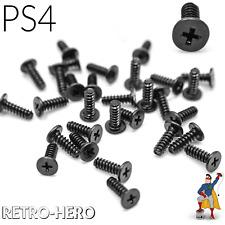 8x Controller Schrauben Ersatzschrauben Play Station Gehäuse Playstation 4 PS4
