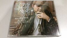 FORM ONE meet JOHNNY RHINO - Kill That Noise  (Maxi-CD)  feat. AG of D.I.T.C.