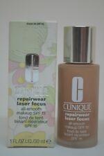 Clinique Repairwear Laser Focus All-Smooth Makeup SPF 15 1oz./30ml ~shade 06~