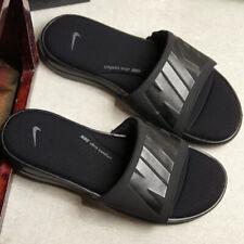 Nike Ultra Comfort 3 Men's Slide- Black