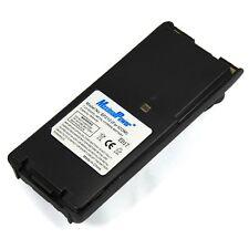 Radio Battery for ICOM BP-211 BP-210 BP-209 BP-222 IC-F30G IC-F40G 1800mAh NiMh