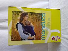Manduca Baby- und Kindertrage natur/sandWickel Kinder trage Ähnlich Trage Tuch