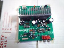 maximum tune 2 arcade sound amp pcb working #100