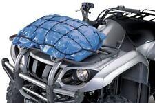 CARGO NET BUNGEE ELASTICATED LUGGAGE MOTORBIKE CAR  STORAGE NET 15 X 15 Black