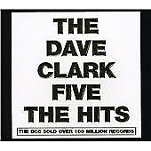 """CD Dave Clark Five """"The Hits"""" UNIVERSAL 1781774 Do You Love Me Glad All Over etc"""