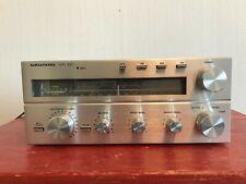 GRUNDIG MR 100 Stereo Tuner Amplifier Récepteur stéréo