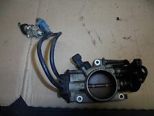 PEUGEOT 106 MK2 1997 1.6 8V NFZ THROTTLE BODY