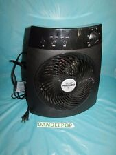 Vornado Air Mode AVH4 Whole Room Vortex Portable Heater Climate Control Fan