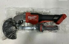 """Milwaukee M18 2980-20 4-1/2"""" 18V Cut Off Cordless Grinder Tool Only"""