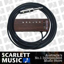 Dimarzio Super Natural Plus Acoustic Guitar Soundhole Pickup DP-136 Pick Up