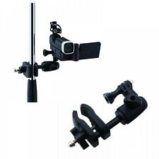 Zoom MSM-1 Microphone Stand Mount for Zoom Q4 New Free Shipping