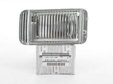 Genuine OEM Nissan 26156-30P00 Driver Left Fog Lamp Light Lens Housing