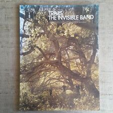 Travis the invisible band - guitar tablature edition - Sony Music - Songbook