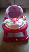 Kinder Gehfrei, Lauflernhilfe, Lauflernwagen Baby Walker, verstellbar