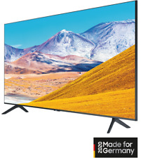 Samsung GU43TU8079UXZG 43Zoll UHD 4K Smart TV NEU OVP