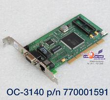 16/4 PCI NETZWERKKARTE OLICOM OC-3140 770001591 LAN NIC